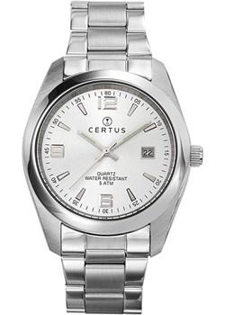 Zegarek Certus 615316  Certus TimeandMore okazja  - kod rabatowy