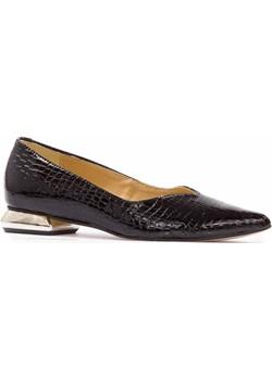 Skórzane mokasyny  Lewski Lewski shoes okazyjna cena  - kod rabatowy