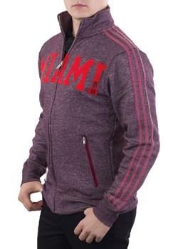 Bluza Adidas Wshd Fz Trk Jkt W66837 wyprzedaż saleneo.pl - kod rabatowy