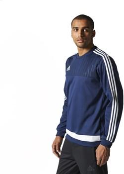 Bluza Adidas Tiro15 Swt Top S22424 okazyjna cena saleneo.pl - kod rabatowy
