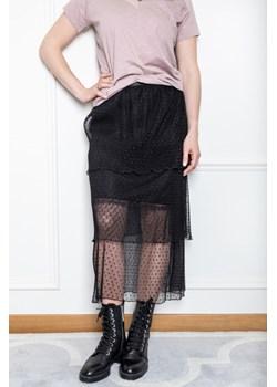 Spódnica Athens Black One Size   you store - kod rabatowy