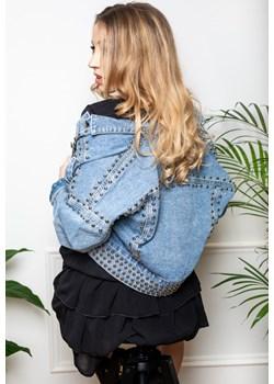 Kurtka Alexa Blue   you store - kod rabatowy
