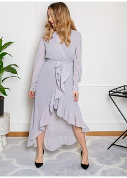 Sukienka New York Grey  ONE SIZE   you store - kod rabatowy