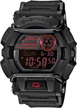 Zegarek CASIO  G-SHOCK GD-400-1ER Casio okazja TimeandMore - kod rabatowy