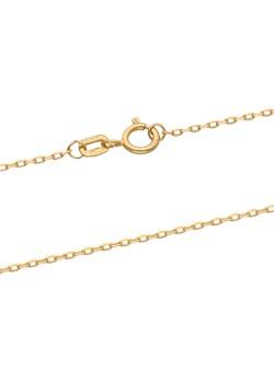 złoty damski łańcuszek ankier 45 cm Irbis.style irbis.style - kod rabatowy
