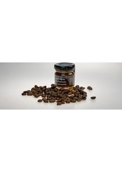 Kawa – 100% naturalny peeling miodowy/ słoiczek 45g Bathbee Sp. Z O.o Bathbee - kod rabatowy