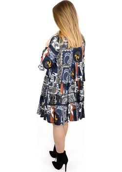 Sukienka Mallia  Angella manumo - kod rabatowy