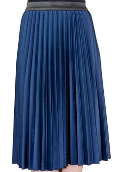 Spódnica Medalio neavy blue  Sebpol manumo - kod rabatowy