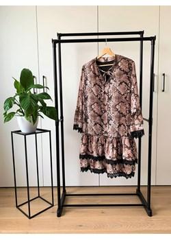 Sukienka Marcja Dorian  manumo - kod rabatowy