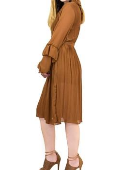 Sukienka Mellia  Sylmar Fashion manumo - kod rabatowy