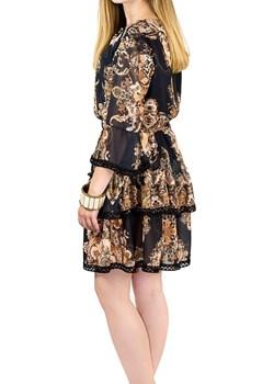 Sukienka Allona Sylmar Fashion  manumo - kod rabatowy
