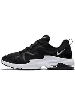 Buty męskie Nike Air Max Graviton - Czerń  Nike wyprzedaż Nike poland  - kod rabatowy