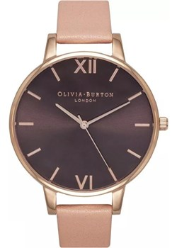 OLIVIA BURTON OB15BD72  Olivia Burton TicTime - kod rabatowy