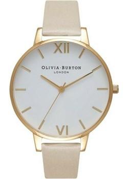 OLIVIA BURTON OB16BDV03  Olivia Burton TicTime - kod rabatowy