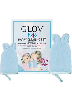 Rękawiczki do mycia dzieci GLOV Kids Glov   - kod rabatowy