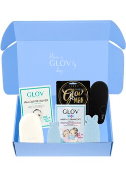 Zestaw do pielęgnaci ciała GLOV Family Set  Glov  - kod rabatowy