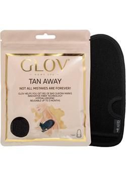 Rękawica do pielęgnacji opalenizny GLOV Tan Away Glov   - kod rabatowy