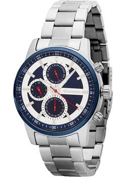 Zegarek Męski Guardo Premium 11633-2  Guardo ChronoFashion.pl - kod rabatowy