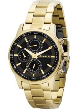 Zegarek Męski Guardo Premium 11633-3  Guardo ChronoFashion.pl - kod rabatowy