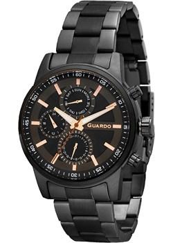 Zegarek Męski Guardo Premium 11633-5 Guardo  ChronoFashion.pl - kod rabatowy