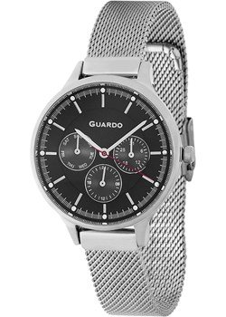 Zegarek Damski Guardo Premium 11636-1  Guardo ChronoFashion.pl - kod rabatowy