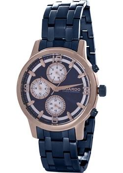 Zegarek Męski Guardo Luxury S01540(1)-6  Guardo ChronoFashion.pl - kod rabatowy