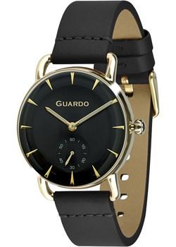 Zegarek Męski Guardo Premium B01403-4  Guardo ChronoFashion.pl - kod rabatowy