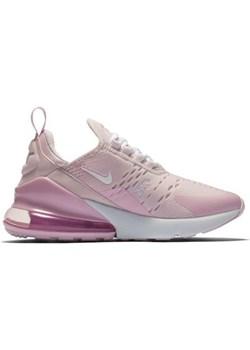 Buty Nike Air Max 270 (CV9645-600) Pink Foam/White Pink Rise Nike  Street Colors - kod rabatowy