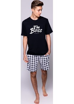 Piżama The Boss  Sensis omnido.pl - kod rabatowy