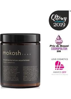 Mokosh ICON Specjalistyczny balsam antycellulitowy Wanilia z tymiankiem 180ml Mokosh  CRAVVI - kod rabatowy