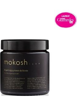 Mokosh ICON Wypełniający krem do biustu Mokosh Wanilia z tymiankiem 120ml  Mokosh CRAVVI - kod rabatowy