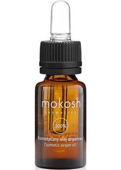 Mokosh Olej arganowy mini - 12ml Mokosh  CRAVVI - kod rabatowy