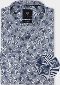 Koszula męska MARTOS P20SF-1X-002-X Pako Lorente Pako Lorente - kod rabatowy