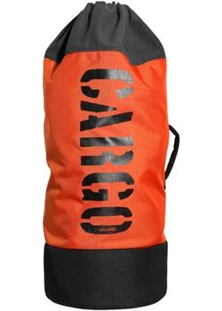 Worek reflective orange large orange LARGE  Cargo By Owee  - kod rabatowy
