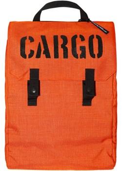 Plecak CLASSIC orange MEDIUM MEDIUM orange  Cargo By Owee  - kod rabatowy