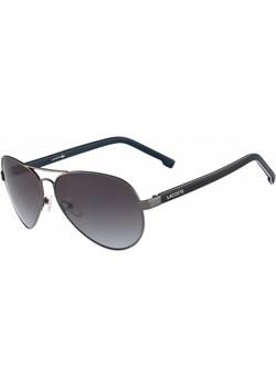 LACOSTE 163S 035 - Okulary przeciwsłoneczne - lacoste Lacoste okazja Vision Express - kod rabatowy