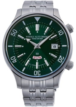 Orient RA-AA0D03E1HB Sports |⌚Produkt oryginalny Ⓡ - Najlepsza cena ✔ |  Orient Zegarkinareke.pl - kod rabatowy