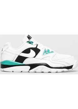 Buty Nike Air Cross Trainer 3 Low (white/white neptune green black)  Nike SUPERSKLEP - kod rabatowy
