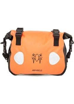 Amphibious wodoodporna sakwa Sidebag 5L Orange Amphibious  ProSpot.pl - kod rabatowy