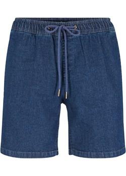 Szorty dżinsowe ze stretchem Bonprix   - kod rabatowy