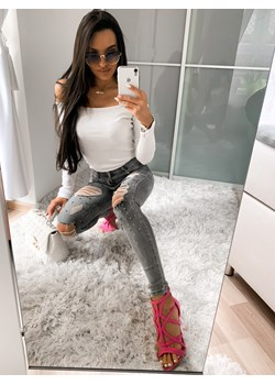 Spodnie Chiara Jeans - Mojespodnie mojespodnie.pl - kod rabatowy