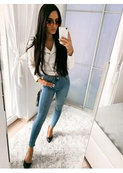 Spodnie Classic Jeans - Mojespodnie mojespodnie.pl - kod rabatowy