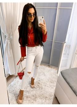 Spodnie Molly Jeans - Mojespodnie  mojespodnie.pl - kod rabatowy