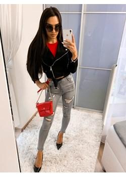 Spodnie Astoria Jeans -  Mojespodnie mojespodnie.pl - kod rabatowy