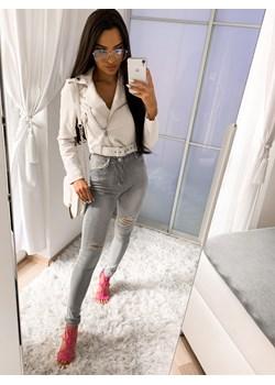 Spodnie Doris Jeans - Mojespodnie mojespodnie.pl - kod rabatowy