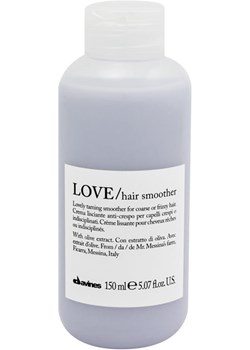 Davines LOVE Hair Smoother 150ml  Davines Bellita - kod rabatowy