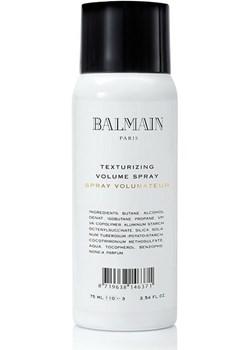 Balmain Hair Travel Texturizing Volume Spray 75 ml  BALMAIN Bellita - kod rabatowy