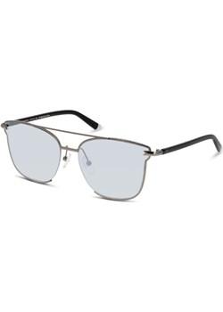 UNOFFICIAL UNEM07 GB - Okulary przeciwsłoneczne - unofficial Unofficial wyprzedaż Vision Express - kod rabatowy