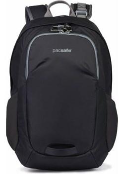 Plecak antykradzieżowy Pacsafe Venturesafe G3 15L Czarny  Pacsafe wyprzedaż evertrek  - kod rabatowy