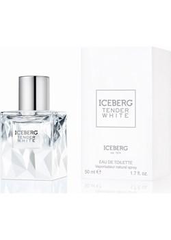 Iceberg Tender White EDT 50 ml   Oceanic_SA - kod rabatowy